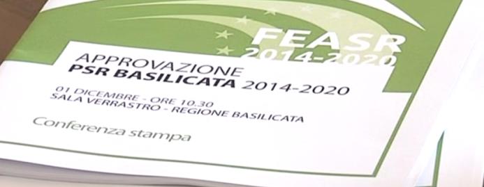 PSR Basilicata – Approvati i criteri per i nuovi Bandi Regionali.