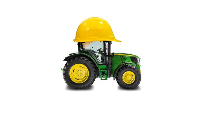 Bando INAIL Isi Agricoltura 2016 – Finanziamento per l'acquisto di macchine agricole.